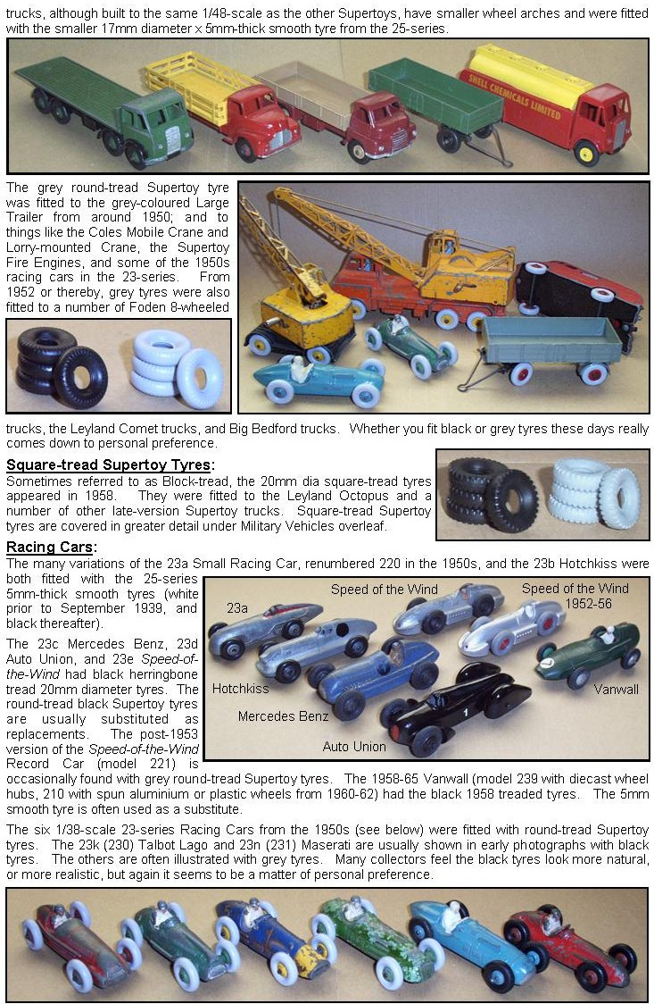 Dinky Toys Forum Autos Post